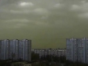 Nube di Mosca