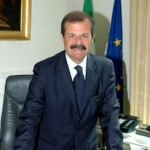 segretario generale del Mae Giampiero Massolo