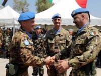Libano: la brigata Ariete subentra alla Pinerolo
