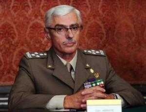 cordoglio del capo di SMD generale Abrate per l'incidente di Legnaro