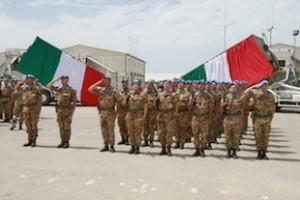 battaglione logistico ariete