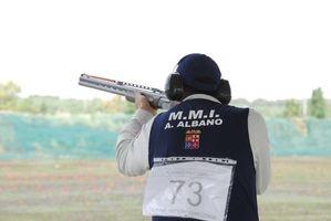 Campionato internazionale CISM Tiro a Volo
