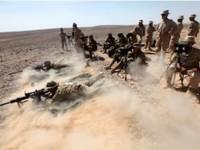 """""""Eager Lion 2012"""": esercitazione dei militari italiani in Giordania"""