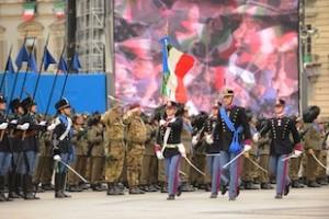 4 maggio l'Esercito celebrerà l'anniversario della sua costituzione