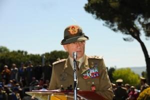 61° anniversario della costituzione dell'Aviazione dell'Esercito (AVES)