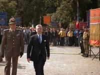 A Ravenna il raduno nazionale dei fanti d'Italia