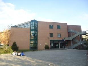 """scuola secondaria di primo grado """"Luigi Vanvitelli"""" di Caserta"""