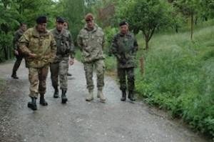 kosovo:vice comandante supremo forze armate