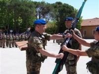 Forlì: cambio del comandante di battaglione al 66° reggimento aeromobile Trieste