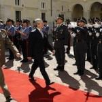 """ministro Di Paola al casd:""""nessun taglio sulla formazione"""""""
