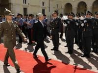 Il ministro Di Paola al Casd: nessun taglio sulla formazione – Al Centro Alti Studi di Roma si sono conclusi i corsi IASD e ISSMI