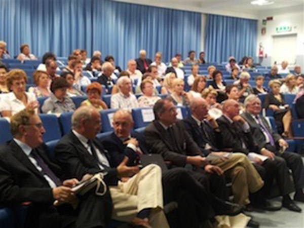 convegno a Milano sulle Nuove frontiere nella cura delle malattie del fegato