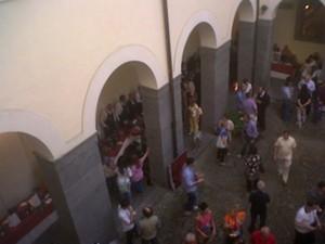 Bracciano: festival laghidivini 2012