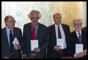 """Italia e Spagna si sono confrontati dal punto di vista letterario attraverso il volume """"Luci di bohème"""" di Ramon Maria del Valle Inclan"""