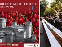 Il 9 e 10 giugno a Vignola (Modena) la festa delle ciliegie dedicata alle popolazioni colpite dal terremoto