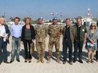 Libano: le commissioni difesa di Camera e Senato incontrano i caschi blu italiani