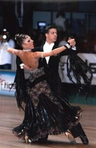 Campionati del mondo di danza sportiva