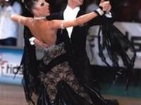 Campionati del mondo Youth di danza sportiva: in Austria l'Italia sarà rappresentata dai siciliani Di Salvo – Guglielmino