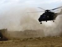 """""""Tuscia 2012"""": il 7° Vega di Rimini pronto all'impiego in Afghanistan"""