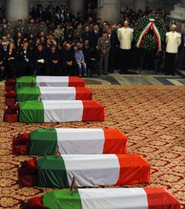 Associazione Caduti di Guerra in Tempo di Pace