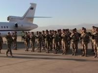 Afghanistan: il capo di stato maggiore della Difesa in visita ai militari italiani