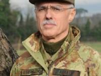 Il capo di SMD generale Biagio Abrate raggiunge Bala Murghab