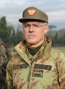 generale Biagio Abrate si è recato a Bala Murghab