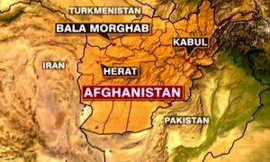due militari italiani feriti per l'esplosione di un IED a Bala Mourghab