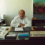 dottor Khalid