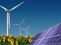The energy market: the old continent turning its economy into green
