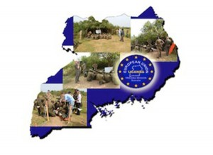 Training Mission in Somalia