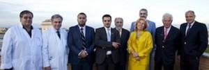 cooperazione sanitaria tra l'Italia e la Libia
