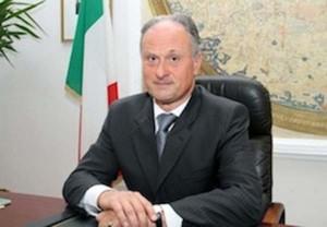 Ambasciatore Fransoni