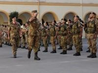 Il capo di stato maggiore dell'Esercito incontra la Brigata Sassari e il Comando Militare Autonomo della Sardegna