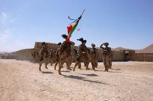 Afghanistan:distretto di Murghab