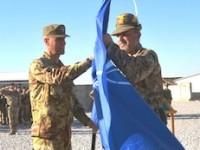 Afghanistan: gli Alpini del 9° reggimento alla guida della Task Force South