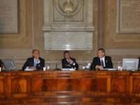 A Bologna un seminario sul Libano promosso dalla brigata aeromobile Friuli e Carisbo