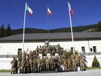 EXTREME EFFORT: conclusa l'esercitazione tra Comando Truppe Alpine e Federazione Russa