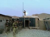 Afghanistan: l'esercito afgano assume la responsabilità della sicurezza nel distretto di Murghab