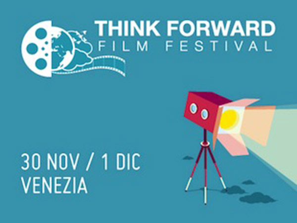 festival venezia - think forward