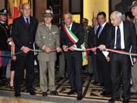Roma: inaugurata la mostra sui fratelli La Marmora all'Altare della Patria