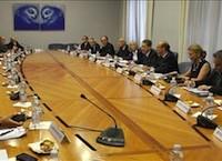 L'Italia si prepara al dopo Assad – Alla Farnesina il Tavolo Interministeriale sulla Siria presieduto dal Ministro Terzi
