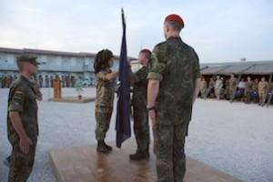 Kosovo:missione conclusa per i militari italiani
