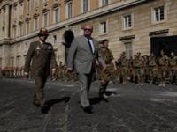 """Afghanistan: dopo oltre sei mesi la brigata """"Garibaldi"""" rientra in Italia"""