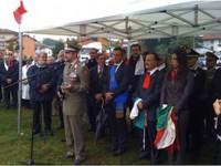 "Udine: la brigata ""Sassari"" inaugura il monumento ai caduti"