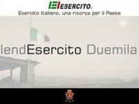 """Roma: a Palazzo Esercito la presentazione del CalendEsercito 2013 """"il Cuore delle Missioni"""""""