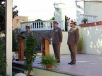 Roma: cambio al vertice del Reggimento di manovra interforze