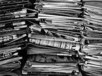 Novanta giornali sono sull'orlo del fallimento: l'allarme della Federazione nazionale della stampa