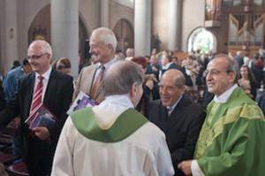 Liechtenstein: cinquant'anni di Missione cattolica