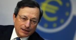Bce: Mario Draghi